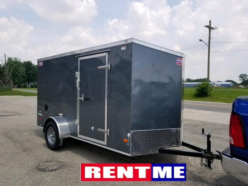Rental - 2018 American Hauler Industries AR612SA Enclosed Cargo Trailer in Ashburn, VA