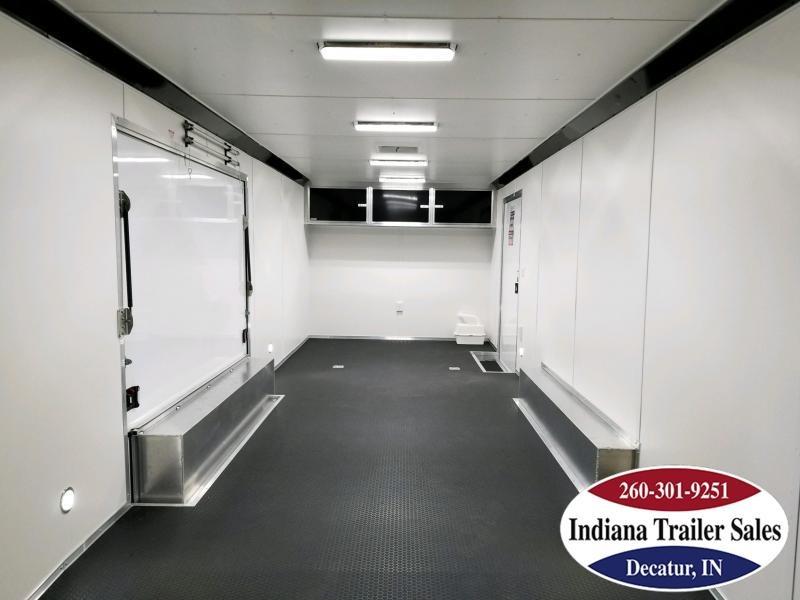 2019 Bravo Trailers ASTAP8524TA3 Enclosed Cargo Trailer