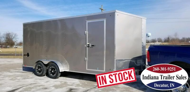 2020 Pace American JV7X18TE2 Enclosed Cargo Trailer