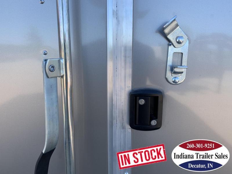 2020 RC Trailers RDLX6x14SA Enclosed Cargo Trailer