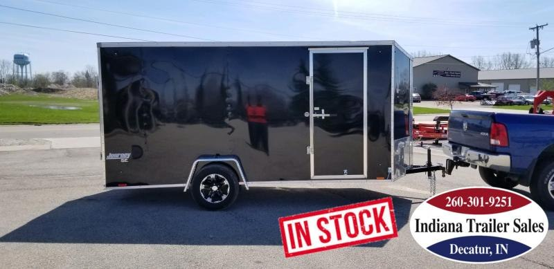 2020 Pace American JV6X14SI2 Enclosed Cargo Trailer