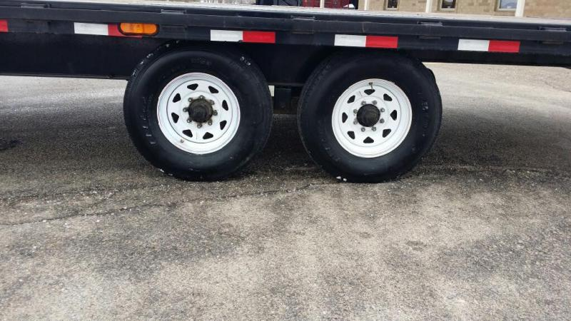 2019 PJ Trailers T9262 Equipment Trailer Tilt