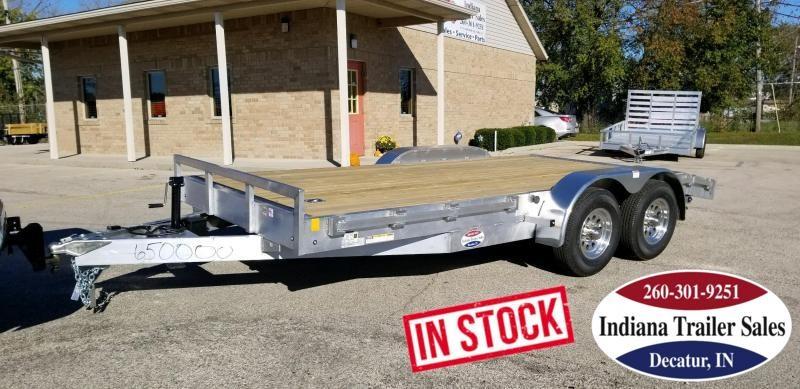 2019 RC Trailers ARCH8.5x16TA3 Car / Racing Trailer in Ashburn, VA