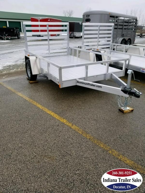 2018 ATC OUTAB6010+01T2.9K Utility Trailer