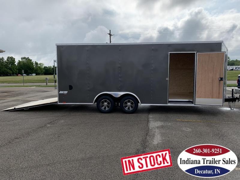 2020 Pace American JV85X20TE3 Enclosed Cargo Trailer