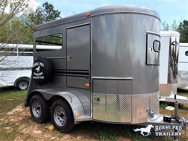 2019 Bee Wrangler 2 Horse Straight Load Bumper Pull in Ashburn, VA