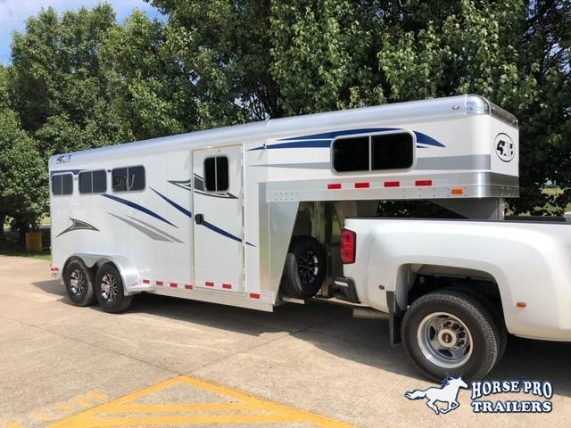 2020 4-Star Trailers Runabout Other Trailer
