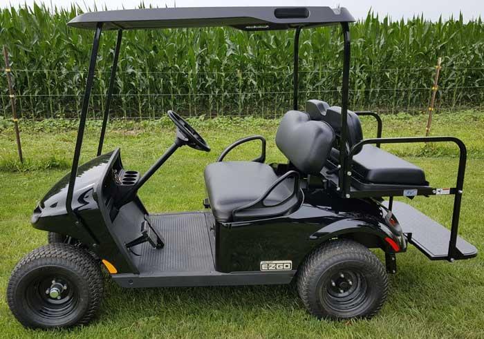 Home Motor City Karts Club Car Ez Go Red Hawk And