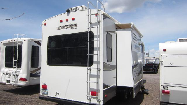 2014 Montana Mountaineer 290 RLT Fifth Wheel Campers