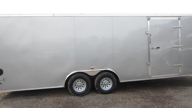 2019 Stealth Trailers 8.5x24 Enclosed Cargo Trailer