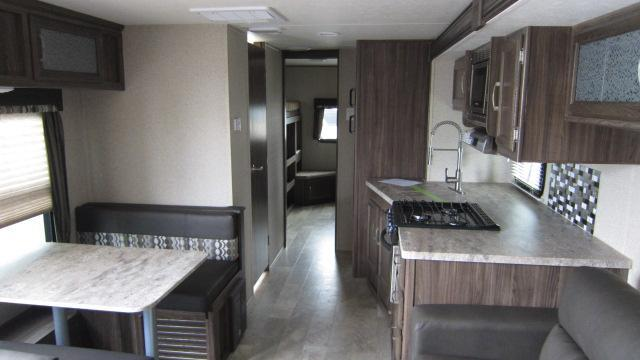 2019 Coachmen Apex 300BHS Travel Trailer
