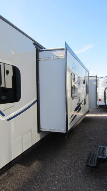 2019 Coachmen Apex 300BHS Travel Trailer