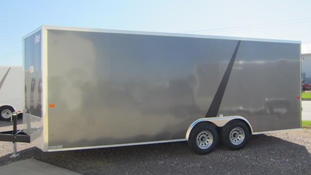 2019 AERO 8.5x20 V Enclosed Cargo Trailer