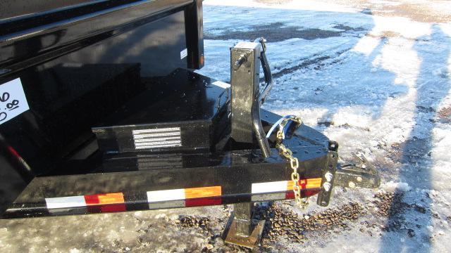 """2019 Load Trail 83""""X16' Tandem Axle Dump Trailer"""