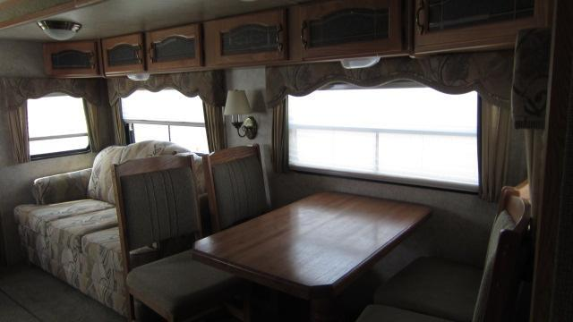 2006 Keystone Mountaineer 355RLS
