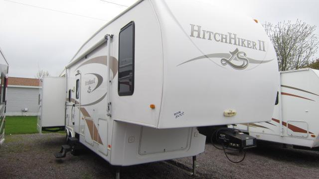 2008 Hitchhiker II LS Fifth Wheel Campers