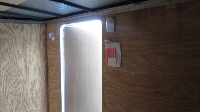 2013 Royal Cargo Trailers 7x14 Enclosed Cargo Trailer