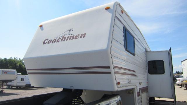 1996 Coachmen Royal 285RK Fifth Wheel Campers RV