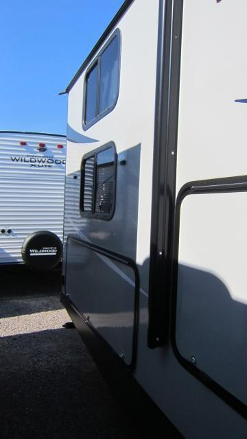 2019 Coachmen Apex Ultra Lite 287BHSS Travel Trailer