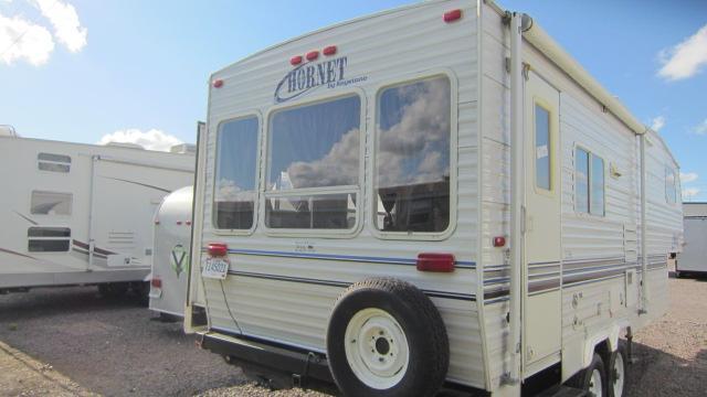 2001 Keystone Hornet 255 WS Fifth Wheel Campers RV