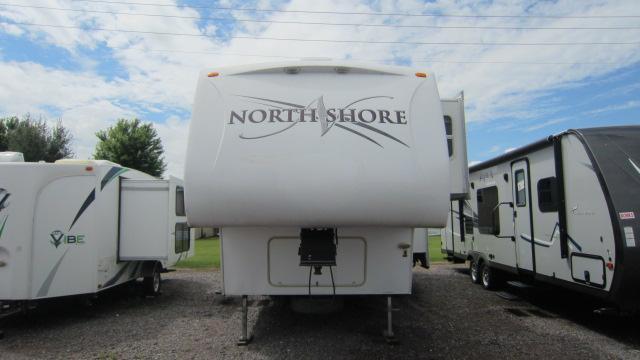 2006 Dutchmen North Shore 28LBBSM5 Fifth Wheel Campers RV