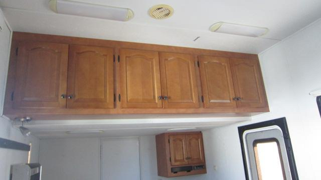 2008 Newmar X-aire 41CKLG Toy Hauler Fifth Wheel