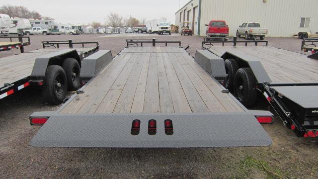 """2018 Load Trail 81.5"""" x 22' Tandem Axle Tilt Deck"""