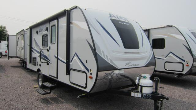2019 Coachmen Apex Nano 191RBS Travel Trailer