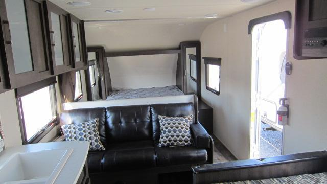 2019 Wildwood X-Lite 241QBXL Travel Trailer