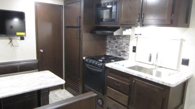 2019 East To West 25KRB Travel Trailer