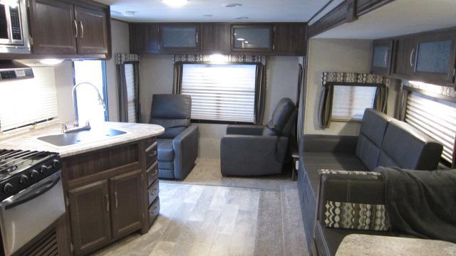 2018 Coachmen Apex 279RLSS Travel Trailer