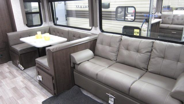 2019 Wildwood 30KQBSS Travel Trailer