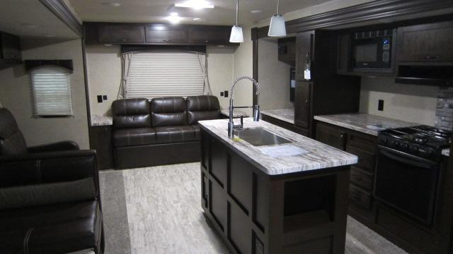 2020 East To West 29K2S Travel Trailer