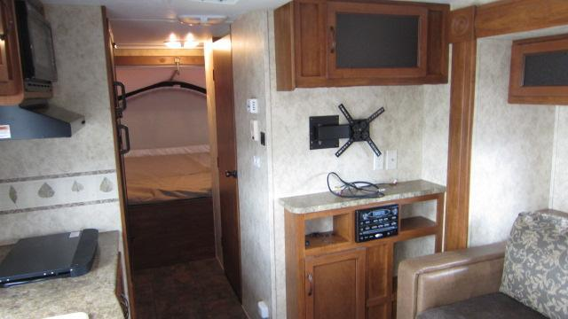 2010 Keystone Bullet 200 EXP Travel Trailer