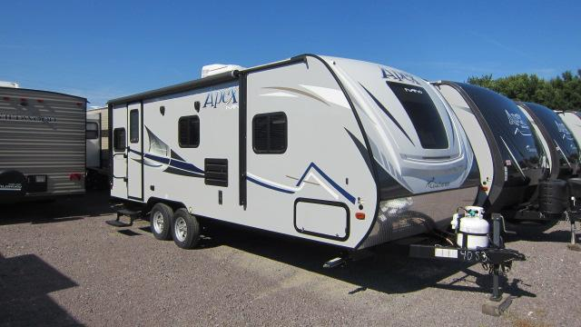 2019 Coachmen Apex 213RDS Travel Trailer