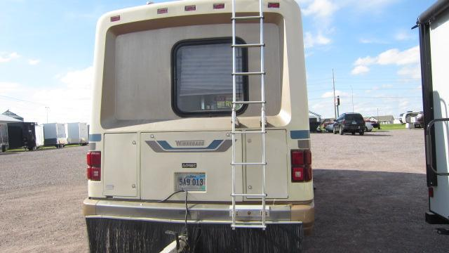 1990 Winnebago WCN 25RC Class A RV | Advantage RV / RV and