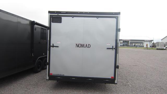 2019 Stealth Trailers Nomad 26FK Toy Hauler