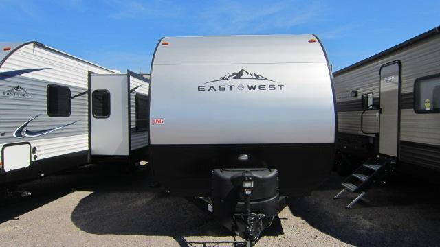 2019 East To West 31K3S Travel Trailer