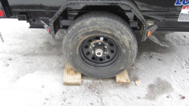 2019 Load Trail 60X10 Single Axle Dump Trailer