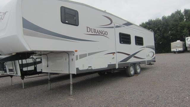 2006 K-Z RV Durango 315 BH Fifth Wheel Campers RV