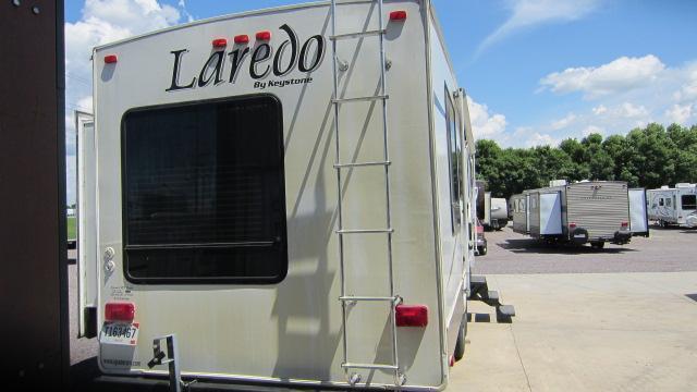 2006 Keystone RV Laredo 29RL Fifth Wheel