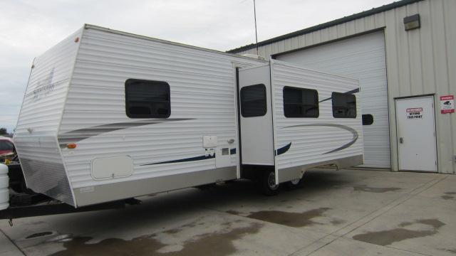 2006 Kz Sportsman 2604 Travel Trailer RV