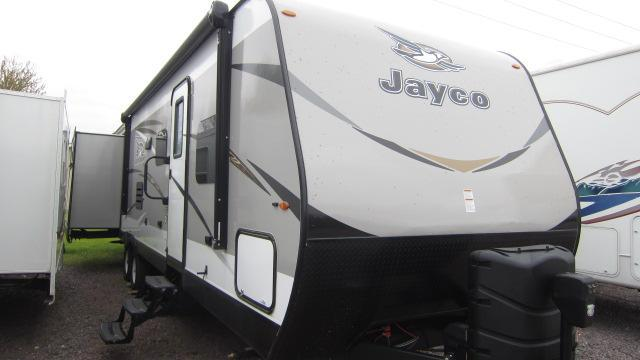 2018 Jayco Jay Flight M-32 TSBH Travel Trailer