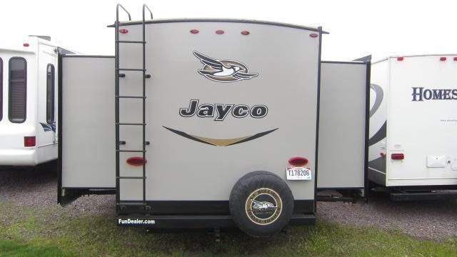 2018 Jayco Jay Flight M-32 TSBH Travel Trailer