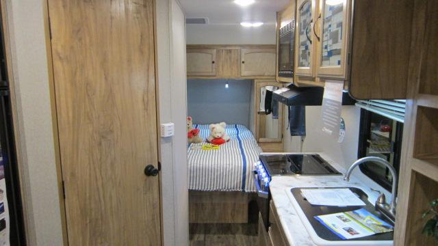 2018 Coachmen Freedom Express 204RD Travel Trailer