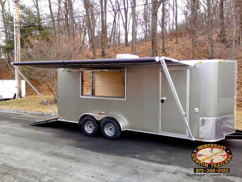 Concession Trailers :: CUSTOM MADE FOR YOU!
