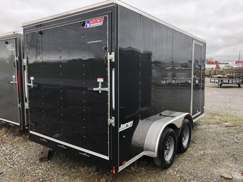 2019 Pace American JV714TA2 Cargo / Enclosed Trailer