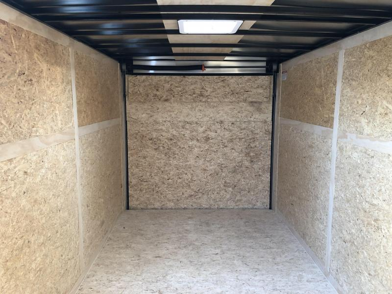 2019 Cargo Express (7 x 14) XLW7X14TE2 Enclosed Cargo Trailer