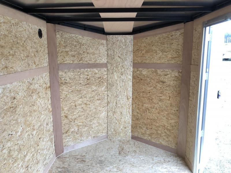 2020 (6 X 10) EWLC6X10SI2SE Enclosed Trailer Ramp Door