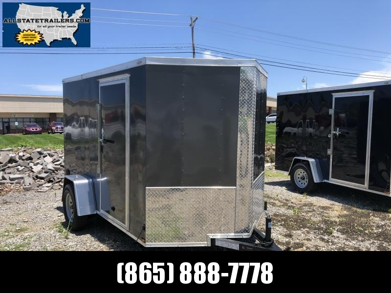 2019 Lark VT610SA Enclosed Cargo Trailer in Tuckasegee, NC